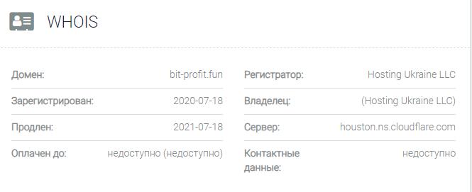 BIT-PROFIT – отзывы