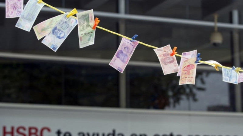 Эксперты назвали главных виновников финансовых преступлений. И это не криптовалюты