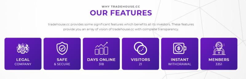 Tradehouse – отзывы