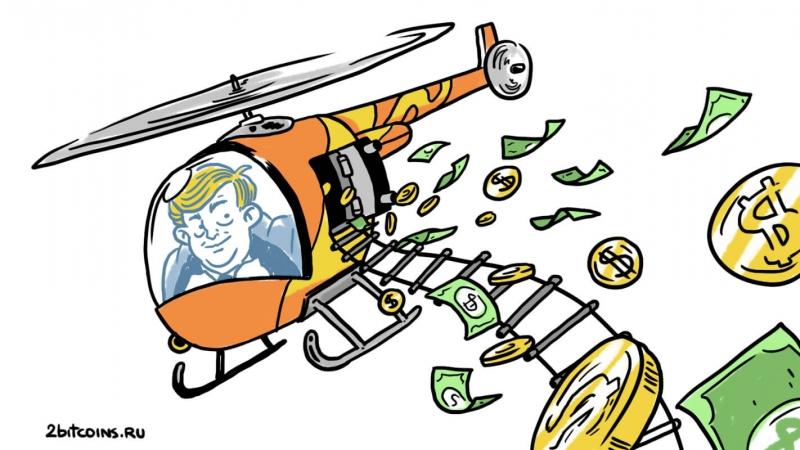 Федеральная резервная система США изучает потенциальные плюсы и минусы цифрового доллара