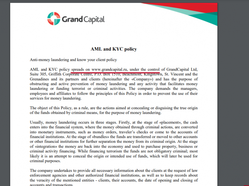 Grand Option: отзывы и проверка бинарного брокера - Seoseed.ru