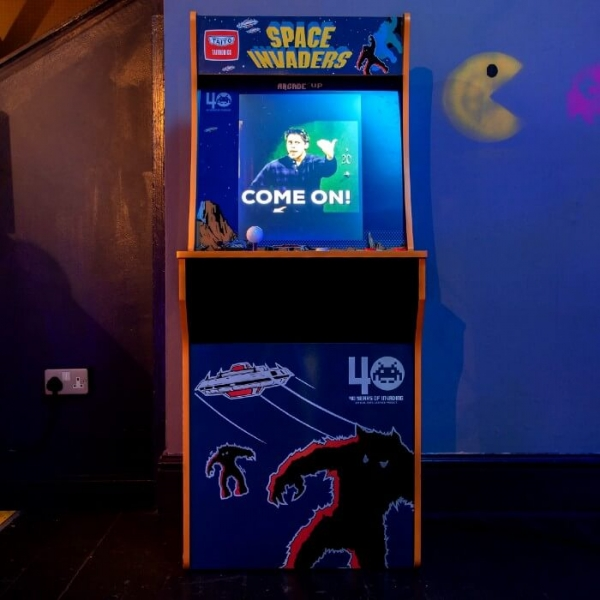 Посетители английского паба теперь могут зарабатывать криптовалюту в ретро-игре