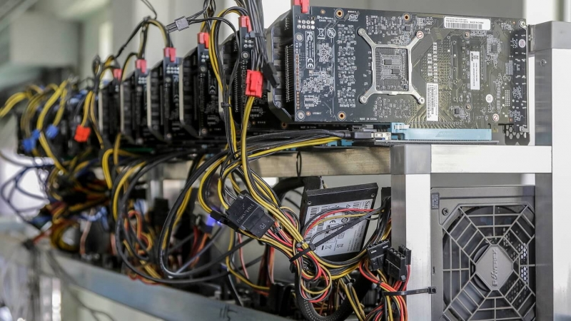КРИПТОЖМЫХ / Дело против BitMEX, рекорд Биткоина и майнинг ETC на старых видеокартах