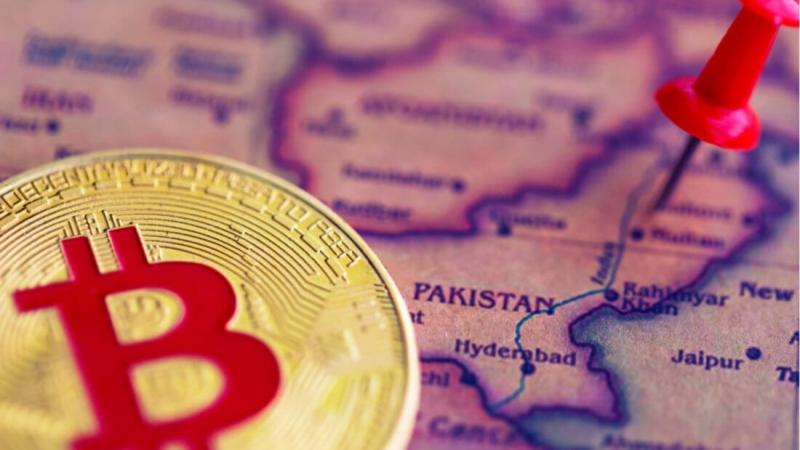 Власти пакистанской провинции запустили криптовалютную ферму для майнинга Биткоина