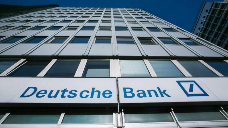 Deutsche Bank раздумывает над запуском платформы для хранения криптовалют клиентов