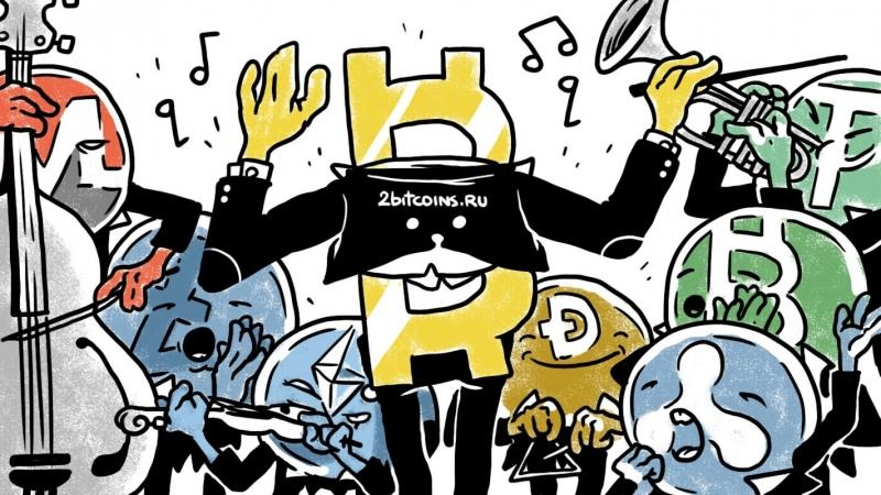 Добыча Биткоина установила рекорд доходности. Сколько денег зарабатывают майнеры главной криптовалюты?