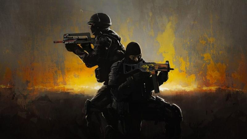 Криптовалютный стартап будет платить биткоины игрокам Counter-Strike