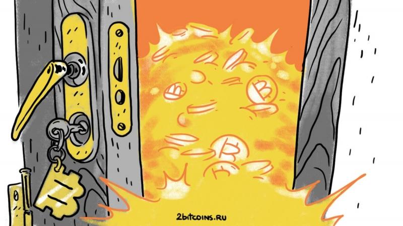 Любителю криптовалют угрожали смертью за спор с «создателем Биткоина»