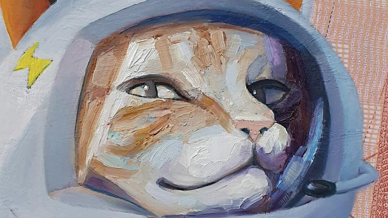 Лжесатоши Крейг Райт проиграл суд «коту в скафандре»