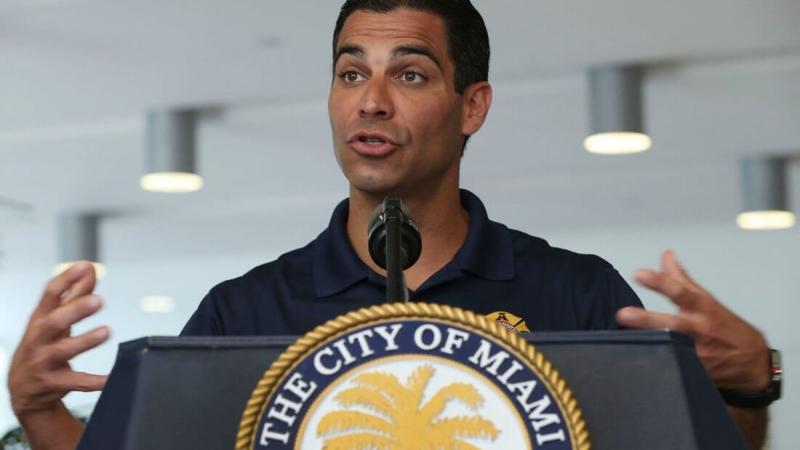 Мэр Майами хочет как можно быстрее инвестировать часть городских резервов в Биткоин