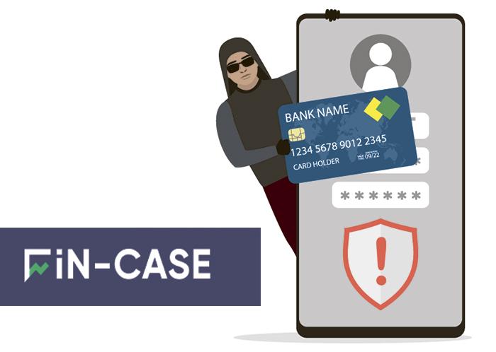 Отзыв о Fin Case