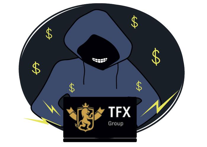 Отзыв о TFX Group