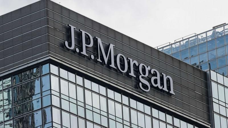 Руководство JP Morgan рассказало, при каких условиях банк свяжется c Биткоином и другими криптовалютами