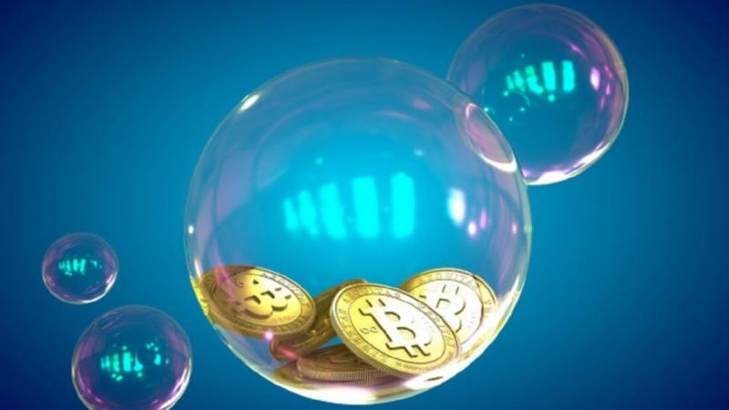 Сколько должен стоить Биткоин, чтобы считаться крупнейшим «пузырём» в мировой истории?