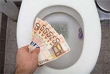 Trust One Financial Services Limited мошенники в чистом виде? Или в чистом виде надежность? Отзывы.