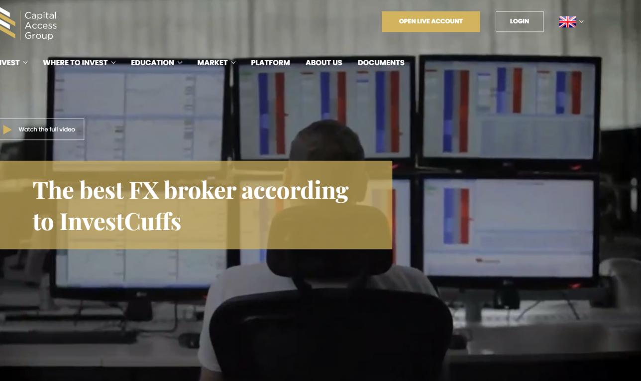 Реальные отзывы о Access Capital Markets - Честный обзор брокера