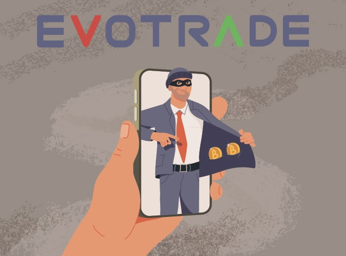 Отзыв об Evotrade
