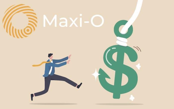 Отзыв о Maxi O